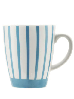 "Кружка ""pop light blue"" BIALETTI"