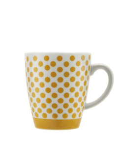 Кружка POP YELLOW BIALETTI
