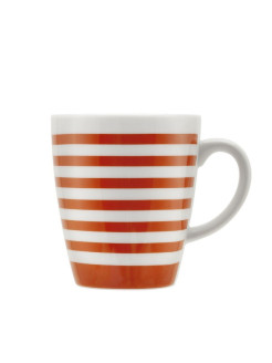 "Кружка ""pop orange"" BIALETTI"