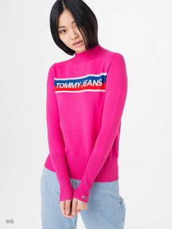 Кофта TOMMY JEANS