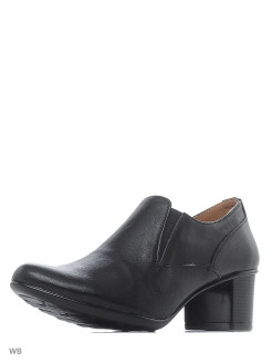 Ankle boots, casual B.A.A.