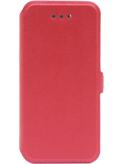 Чехол Book Type UltraSlim для Apple iPhone 5 / 5S / SE GOSSO CASES