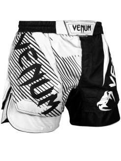 Шорты ММА NoGi 2.0 Black/White Venum