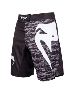 Шорты ММА Light 3.0 Black/Urban Camo Venum