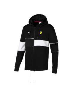 Толстовка SF Hooded Sweat Jacket PUMA