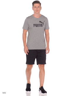 Шорты  Downtown Shorts 8' PUMA