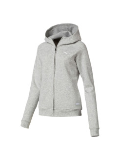 Толстовка Athletics Hooded Jacket PUMA