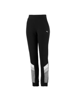 Брюки Athletics Sweat Pants PUMA