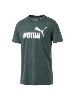 Футболка Essentials+ Heather Tee PUMA