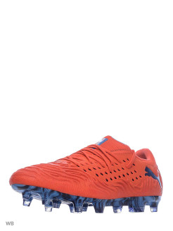 Бутсы FUTURE 19.1 NETFIT Low FG AG PUMA