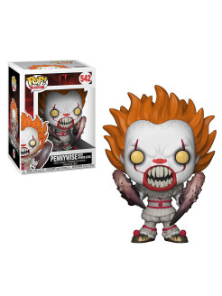 Фигурка Funko POP! Vinyl: IT S2: Pennywise (Spider Legs) 29526 Funko