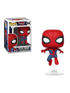 Фигурка POP! Bobble: Marvel: Animated Spider-Man: Spider-Man 34755 Funko