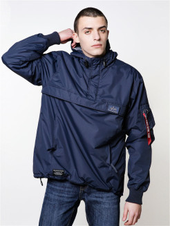 Анорак WP Anorak Alpha Industries