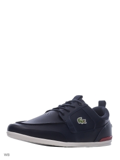 Low ankle boots Lacoste