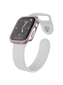 Case Defense Edge for Apple Watch 44mm Rose Gold x-doria