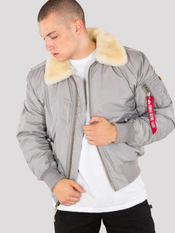 Пуховик Injector III Alpha Industries