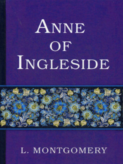 Anne of Ingleside T8 Rugram