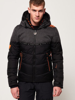 Куртка SARTORIAL SNOW JACKET SuperDry Sport & Snow