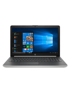 "Ноутбук 15-da0127ur i7 8550U/12Gb/1Tb/SSD128Gb/NV GF Mx130 4Gb/15.6""/IPS/FHD/W10 HP"