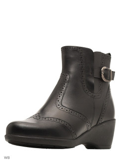Ankle boots ОРТОМОДА
