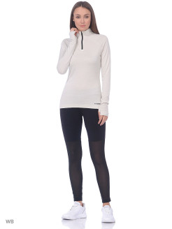 Тайтсы W Id Mesh Tight Adidas