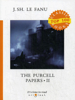 The Purcell Papers II T8 Rugram