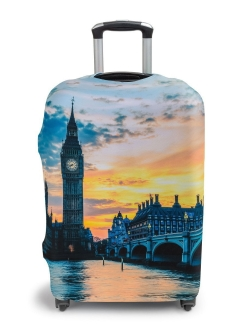 Suitcase Cover Cartera