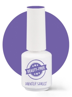 Гель-лак Winter Sweet 151 Beauty Free