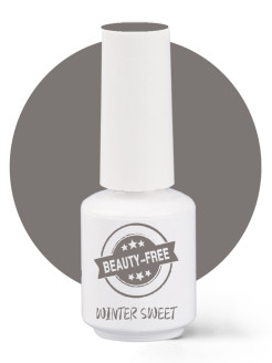 Гель-лак Winter Sweet 155 Beauty Free
