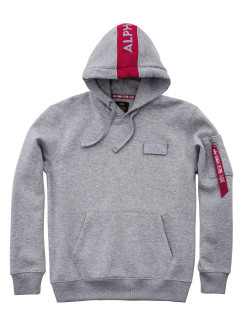 Худи Red Stripe Hoody Alpha Industries