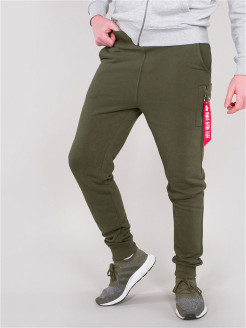 Брюки X-Fit Slim Cargo Pant Alpha Industries
