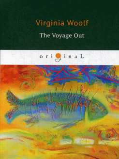 The Voyage Out T8 Rugram