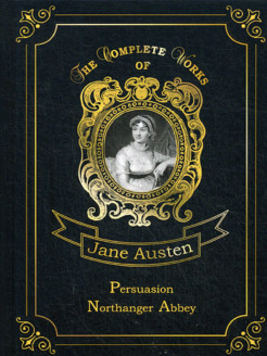 Persuasion & Northanger Abbey T8 Rugram