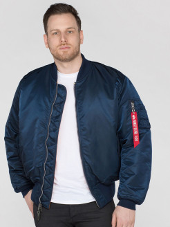 Бомбер MA-1 Alpha Industries