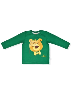 Long sleeve T-shirts LEO