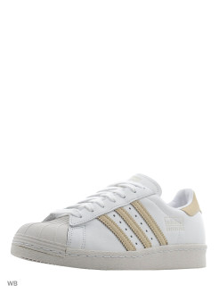 Кроссовки SUPERSTAR 80s Adidas