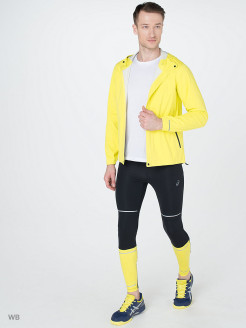 Ветровка ACCELERATE JACKET ASICS