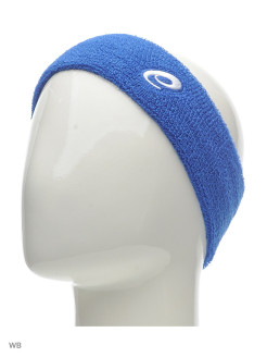 Повязка на голову PERFORMANCE HEAD BAND ASICS