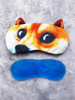 Sleep mask Starkman