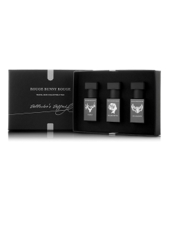 Набор Provenance tales travel-size collectible trio 3x15 мл (silvan, silhouette, incognito) Rouge Bunny Rouge