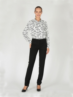 Trousers Fileo