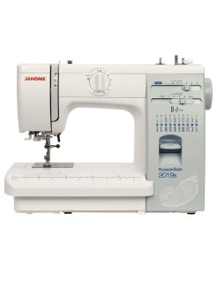 Janome RussianStyle2019s Janome