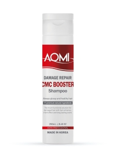 Восстанавливающий шампунь СМС-комплекс Damage Repair CMC Booster Hair Shampoo AOMI
