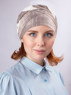 Turbans, unlined Osta