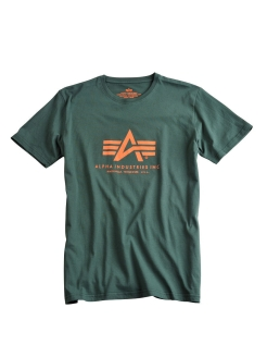 Футболка Basic T-Shirt Alpha Industries