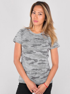 Футболка Basic T Wmn Alpha Industries