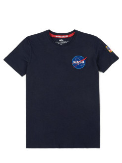 Футболка Space Shuttle T Alpha Industries