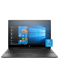 "Ноутбук Envy 15x360 15-cn1000ur Core i7 8565U/16Gb/256Gb SSD/GeForce MX150 4Gb/15.6""/IPS/FHD/W10 HP"