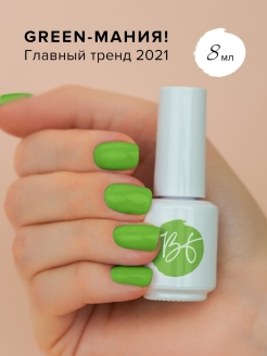 Гель-лак Flourish #173 Beauty Free