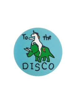 "Патч ""To The Disco"" YSTICK"